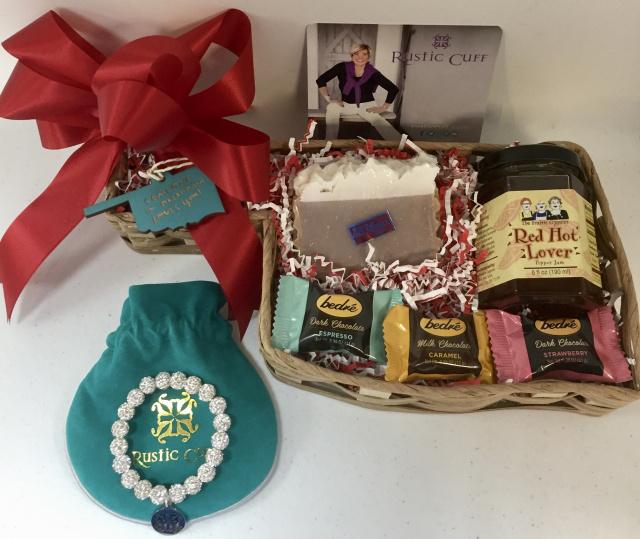 Oklahoma Gifts Delivered In Tulsa Oklahoma