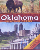 Oklahoma Facts Playing Cards
