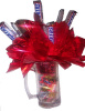 Groomsman Candy Bouquet Mug